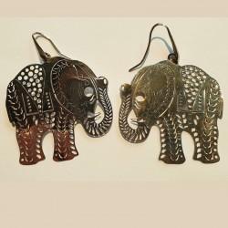 Orecchini Elefante