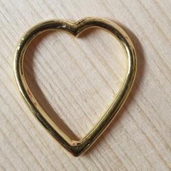 Anello cuore